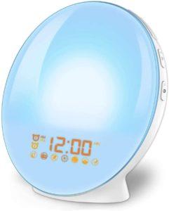 LED Lichtwecker Imoebel
