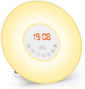 LED Lichtwecker Solawill